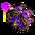 CTRNF-Purple Tag Wheels