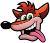 Crash Bandicoot N. Sane Trilogy Crash Bandicoot Icon