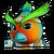 CTRNF-Lovebird Penta Ninja