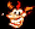 The Huge Adventure Crash Bandicoot Icon.png
