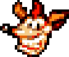 The Huge Adventure Crash Bandicoot Icon
