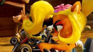 Crash Team Racing Nitro-Fueled – Gameplay Video