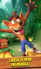 Crash bandicoot mobile 1