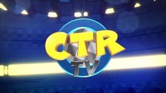 CTR TV - Winter Festival Grand Prix!