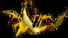 Crash Bandicoot 3 Warped Scorpion