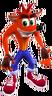 Wrath of Cortex Crash Bandicoot