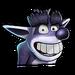 CTRNF-Racoon Fake Crash Icon
