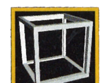 Outline Crate