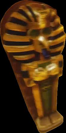 NST (Sarcophagus)