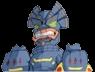 Crash Twinsanity Tikimon Icon