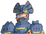 Crash Twinsanity Tikimon Icon