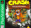 Crash Bandicoot (video game)