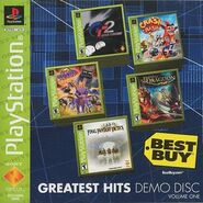 Best Buy GH Demo Vol 1