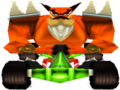 CTR Tiny In-Kart (Front).png