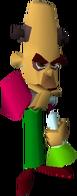 Doctor Nitrus Brio - Crash 1
