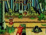 Crash Bandicoot Blast