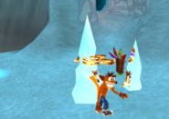 Ice climb 2