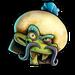 CTRNF-Kahn Komodo Joe Icon
