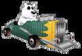 Crash Bandicoot Nitro Kart 3D Polar.png
