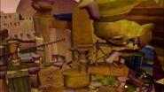 CTTR-Tomb Town 1
