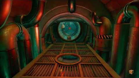 Crash Bandicoot 2 Walkthrough - Warp Room 3 Sewer of Later