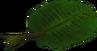 Crash Bandicoot Leaf