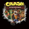 N. Sane Trilogy's CB Cover