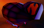 Cortex's airship Crash 1