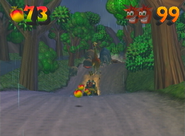 Crash Bandicoot The Wrath Of Cortex Beta