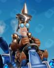Lab knight