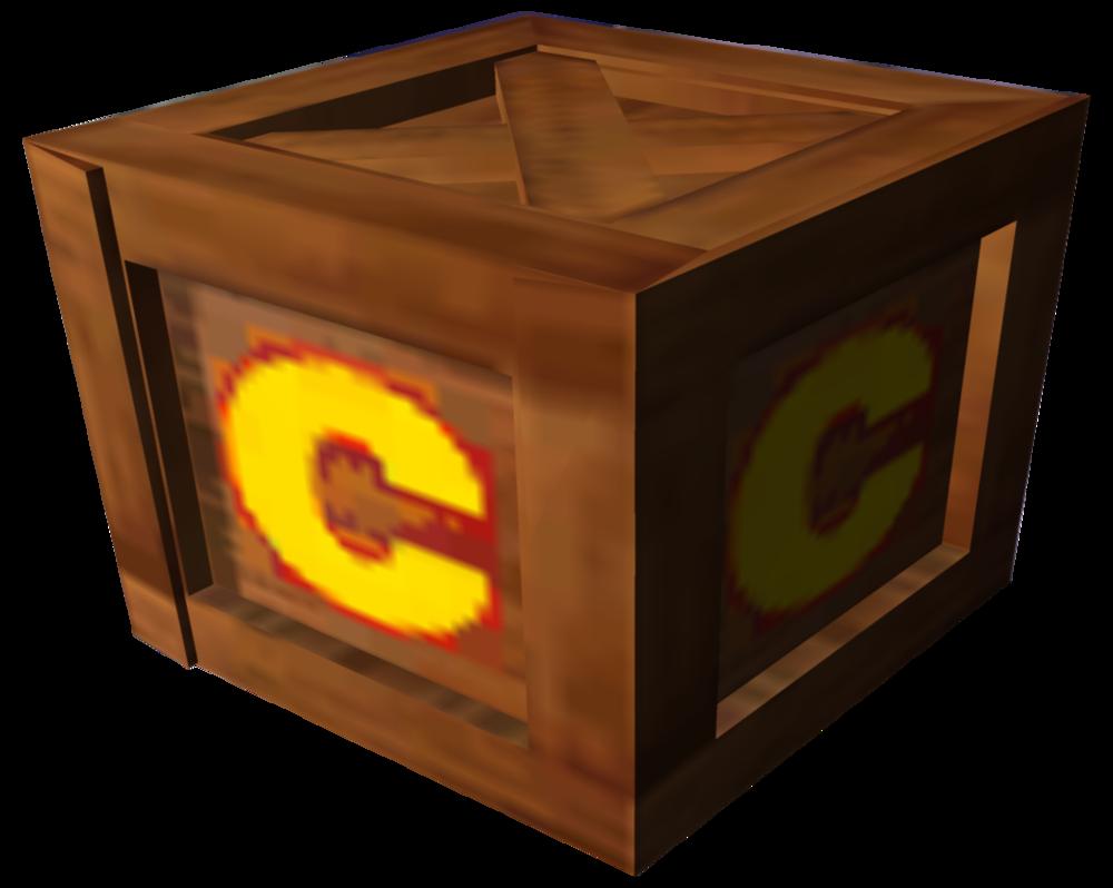 Checkpoint Crate Bandipedia Fandom