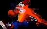Bandicoot Crash I Crash Bandicoot