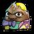 CTRNF-Chocolate Humpty NTrance Icon
