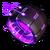CTRNF-Atomic Purple Wheels