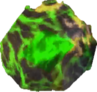 Crash Bandicoot Green Bubble