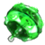 NF spectral green Wheels