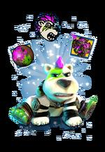 The rebel bear bundle