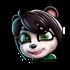 CTRNF-Yaya Panda