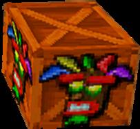 crash bandicoot crates