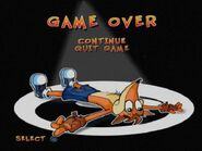Game Over Twinsanity