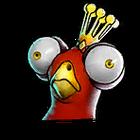 CTRNF-King Phoenix Icon