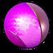 Pink gem paint
