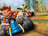 Crash Team Racing Nitro-Fueled/Gallery