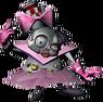 Cyborg Idol