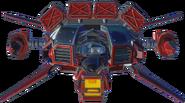 Doctor N. Gin's Mech Crash Bandicoot N. Sane Trilogy