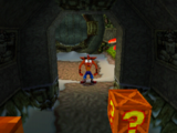 Crash Dash (level)
