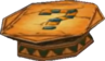 Crash Bandicoot 3 Warped Egyptian Bonus Platform