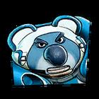 CTRNF-Beenox Astronaut Kong Icon