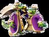 Komodo Brothers (Crash Bandicoot N Sane Trilogy)