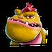 CTRNF-Yellow Zam Icon